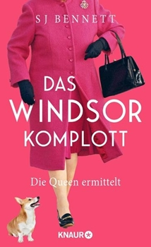 Picture of Bennett, S J : Das Windsor-Komplott