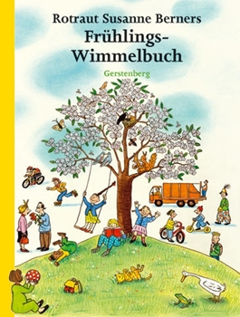 Picture of Berner, Rotraut Susanne: Frühlings-Wimmelbuch
