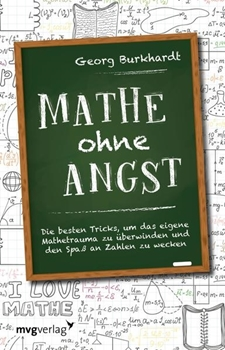 Picture of Burkhardt, Georg: Mathe ohne Angst (eBook)