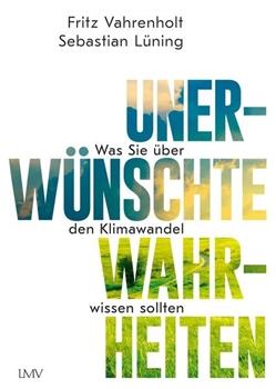 Picture of Vahrenholt, Fritz : Unerwünschte Wahrheiten (eBook)