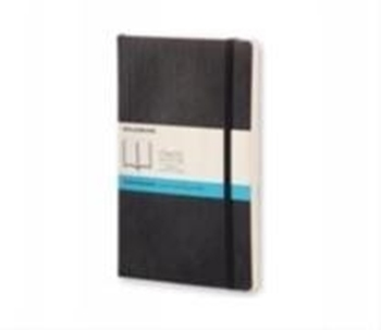 Picture of Moleskine: Moleskine Large Dotted Notebook Soft