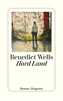 Picture of Wells, Benedict: Hard Land