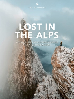 Picture of The Alpinists: Lost in the Alps