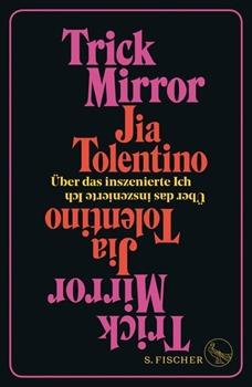 Picture of Tolentino, Jia : Trick Mirror