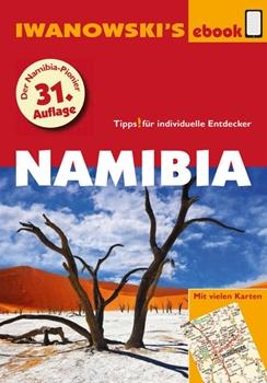 Bild von Iwanowski, Michael: Namibia - Reiseführer von Iwanowski (eBook)