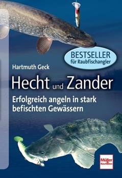Picture of Geck, Hartmuth: Hecht und Zander