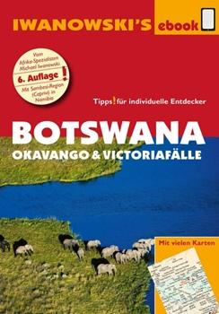 Picture of Iwanowski, Michael: Botswana - Okavango und Victoriafälle - Reiseführer von Iwanowski (eBook)