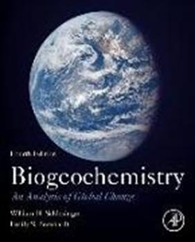 Picture of Schlesinger, W.H. (Duke University, Durham, NC, USA) : Biogeochemistry