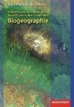 Bild von Schmitt, Elisabeth : Das Geographische Seminar / Biogeographie
