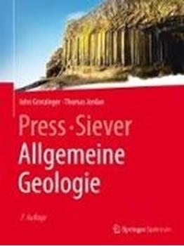 Picture of Grotzinger, John : Press/Siever Allgemeine Geologie