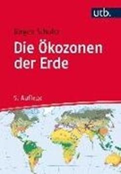 Picture of Schultz, Jürgen: Die Ökozonen der Erde