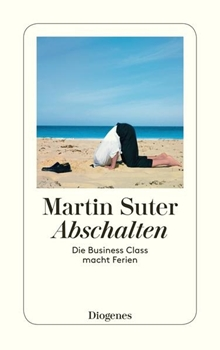 Bild von Suter, Martin: Abschalten