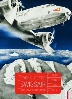Picture of Peter, Fredy: Swissair