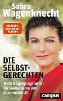 Picture of Wagenknecht, Sahra: Die Selbstgerechten (eBook)