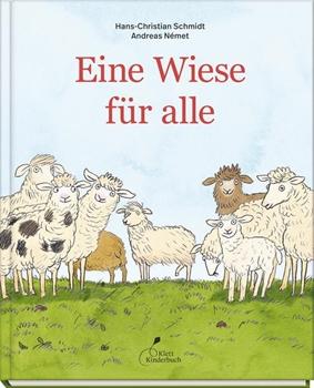 Picture of Schmidt, Hans-Christian : Eine Wiese für alle