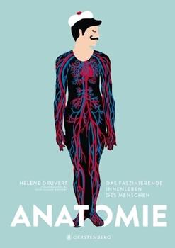 Bild von Druvert, Hélène : Anatomie