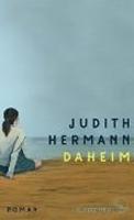 Bild von Hermann, Judith: Daheim
