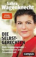 Picture of Wagenknecht, Sahra: Die Selbstgerechten
