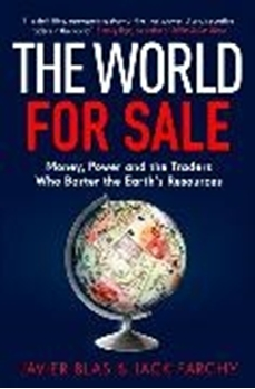 Picture of Blas, Javier : The World for Sale