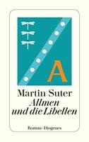 Bild von Suter, Martin: Allmen und die Libellen