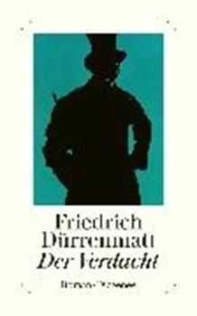 Bild von Dürrenmatt, Friedrich: Der Verdacht
