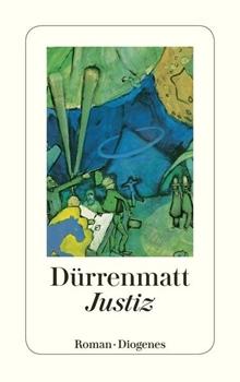 Picture of Dürrenmatt, Friedrich: Justiz
