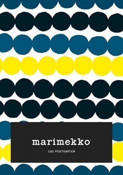 Bild von Marimekko (Hrsg.): Marimekko: 100 Postkarten