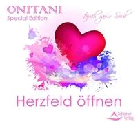 Bild von ONITANI: Herzfeld öffnen