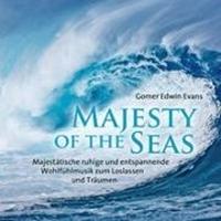 Bild von Evans, Gomer Edwin (Komponist): Majesty Of The Seas