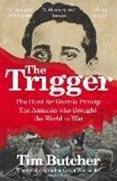 Bild von Butcher, Tim: The Trigger