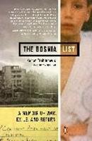 Bild von Trebincevic, Kenan : The Bosnia List