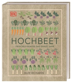 Picture of Richards, Huw : Hochbeet