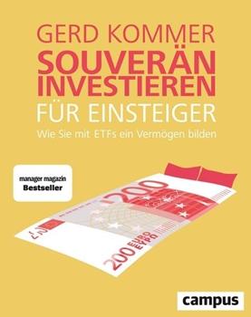 Picture of Kommer, Gerd: Souverän investieren für Einsteiger