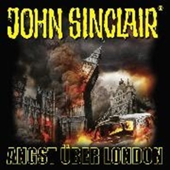 Picture of Dark, Jason : John Sinclair, Sonderedition 3: Angst über London (Audio Download)