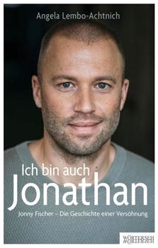 Bild von Lembo-Achtnich, Angela : Ich bin auch Jonathan