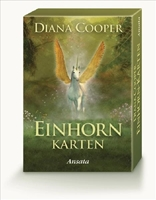 Bild von Cooper, Diana : Einhorn-Karten