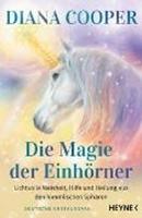 Bild von Cooper, Diana : Die Magie der Einhörner