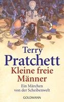 Bild von Pratchett, Terry : Kleine freie Männer