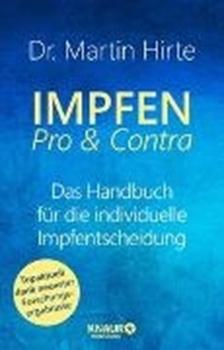 Bild von Hirte, Martin: Impfen Pro & Contra
