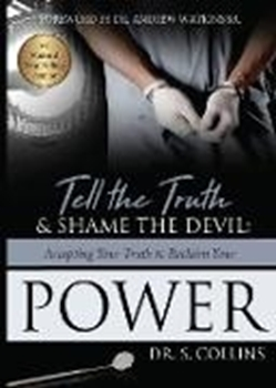 Picture of Collins, S. : Tell The Truth & Shame the Devil