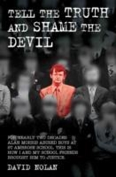 Picture of Nolan, David: Tell the Truth and Shame the Devil