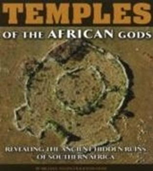 Picture of Tellinger, Michael : Temples of the African Gods