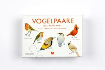 Picture of Berrie, Christine : Vogelpaare
