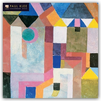 Picture of Paul Klee 2022
