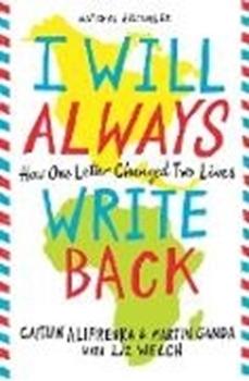 Picture of Ganda, Martin : I Will Always Write Back (eBook)